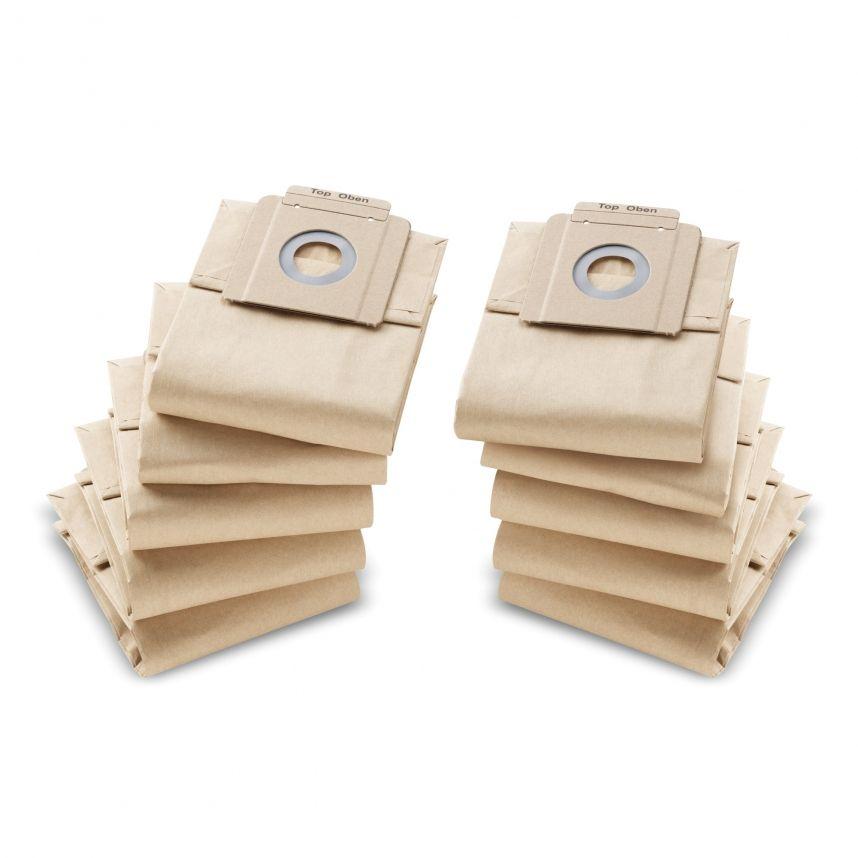 Хартиени филтърни торбички (5 бр.) Т7/1 Т 10/1 1